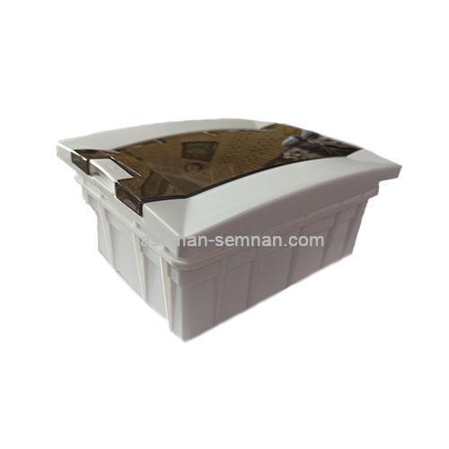 جعبه فیوز آلانور