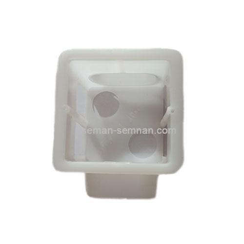 قوطی کلید عمیق کارینو ( مواد نو )